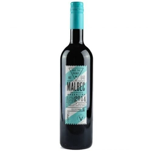 Argentina | Mendoza | Just the Ticket : Malbec 2019