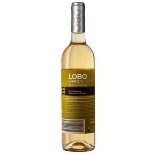 Lobo Branco 2019