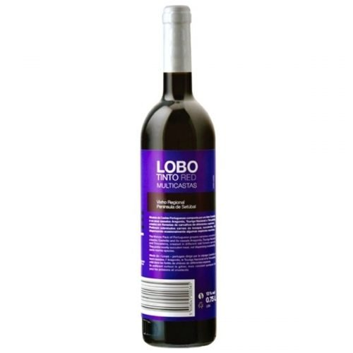 Lobo Tinto Red 2019