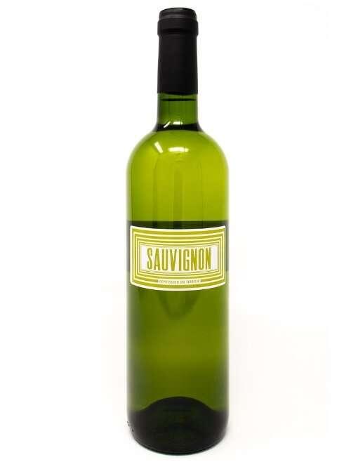 Expression du Terroir Sauvignon Blanc