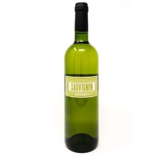 Expression du Terroir : Sauvignon Blanc