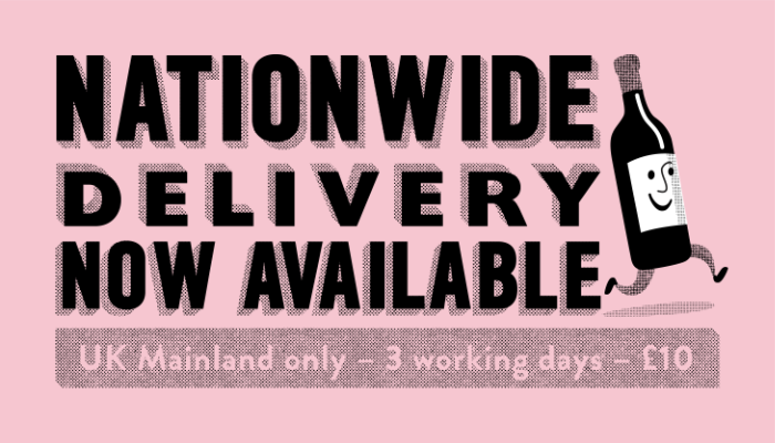 Nationwaide delivery available